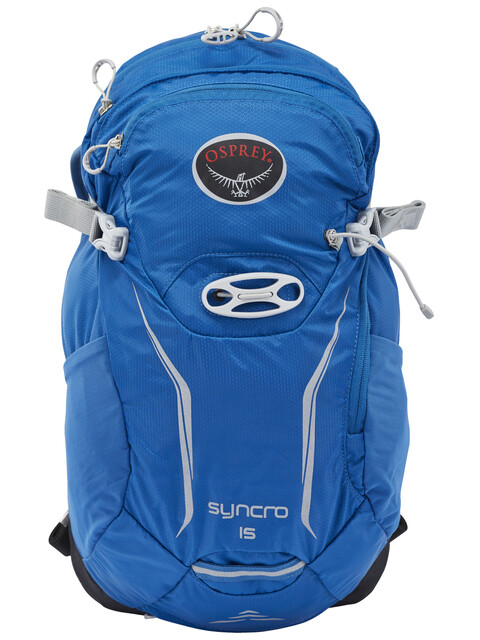 Osprey Syncro 15 Backpack S/M Blue Racer